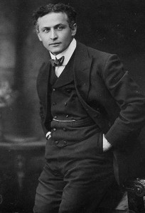Kouzelník Houdini