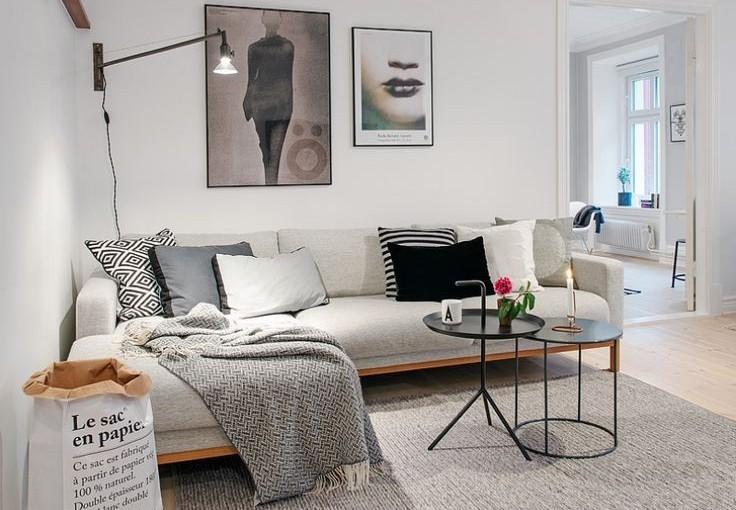 Nakupujete nábytek poprvé?