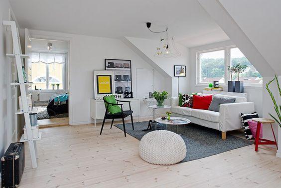 Než začnete s rekonstrukcí bytu