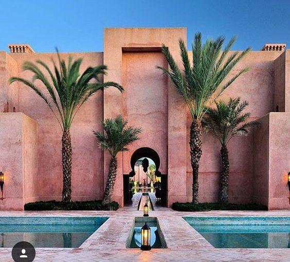 Neopakovatelná dovolená v Maroku