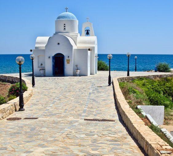 Ostrov Kypr nejen jako turistický, ale i daňový ráj