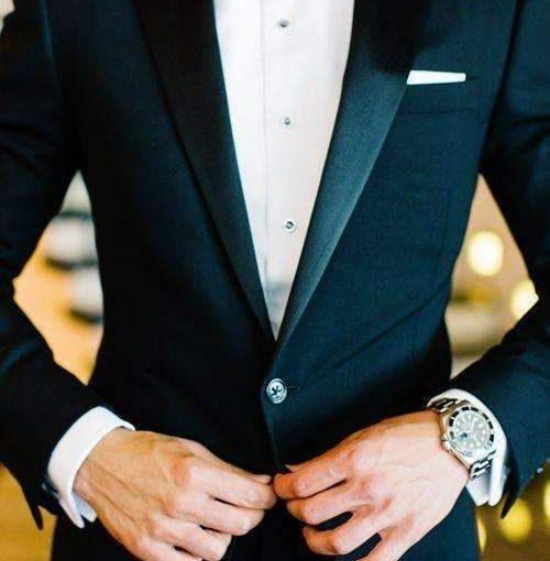 Jakou mám volit košili jako svatební host?