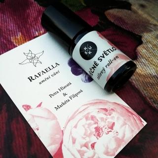 Růžový olej pro váš mladší vzhled